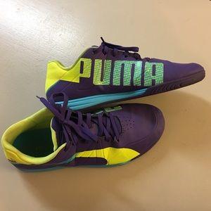 Puma evoSOEED 4.3 IT Sneakers 5.5